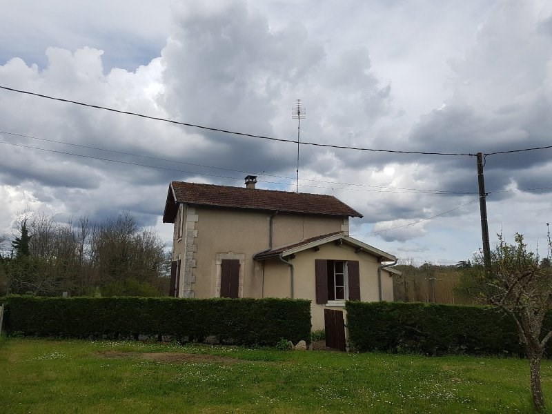 Sale house / villa Orignolles 59 000€ - Picture 10