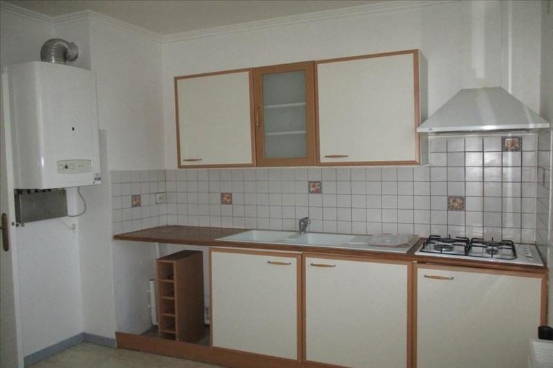 Sale apartment Villers cotterets 85500€ - Picture 4