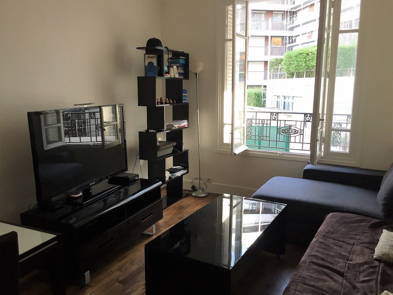 Vente appartement Paris 5ème 400 000€ - Photo 2