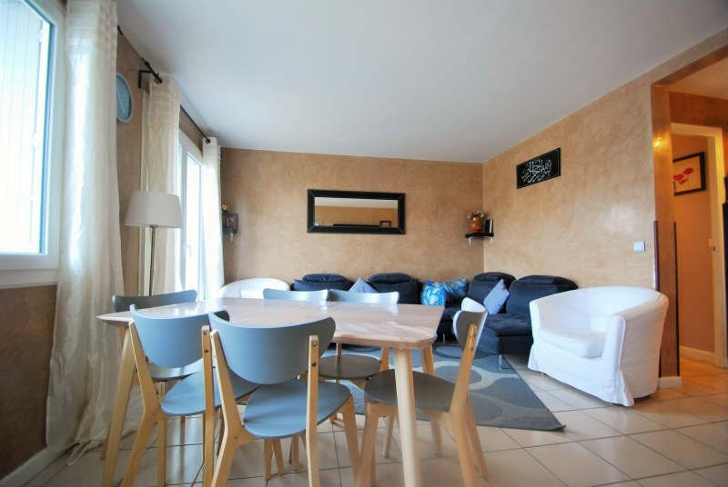 Vente appartement Bezons 205 000€ - Photo 2