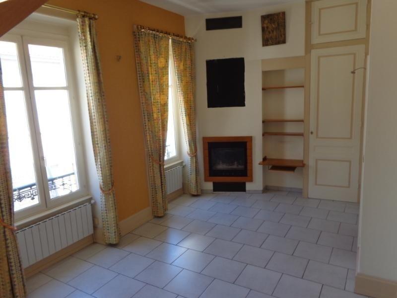 Location appartement Lyon 4ème 1375€ CC - Photo 3