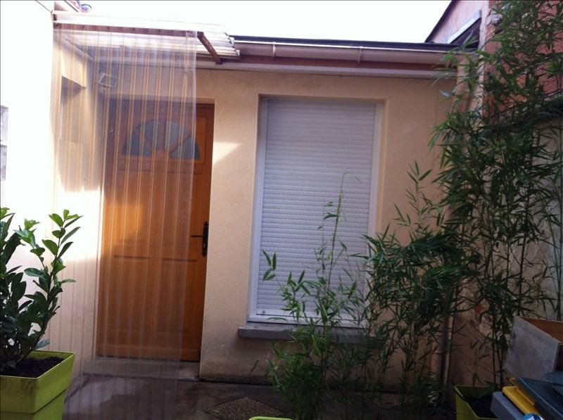Rental apartment Epinay sur orge 475€ CC - Picture 4