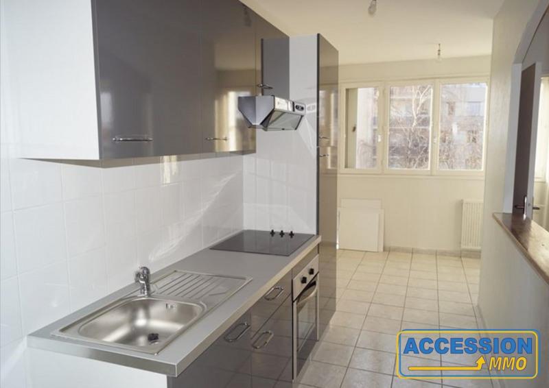 Sale apartment Dijon 159000€ - Picture 1