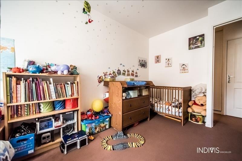 Sale apartment Suresnes 455000€ - Picture 6
