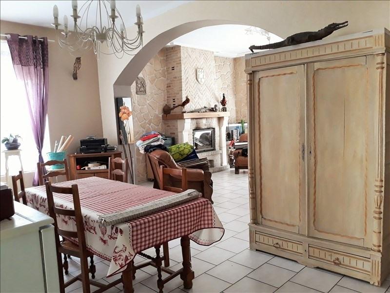 Sale house / villa Roeux 272400€ - Picture 2