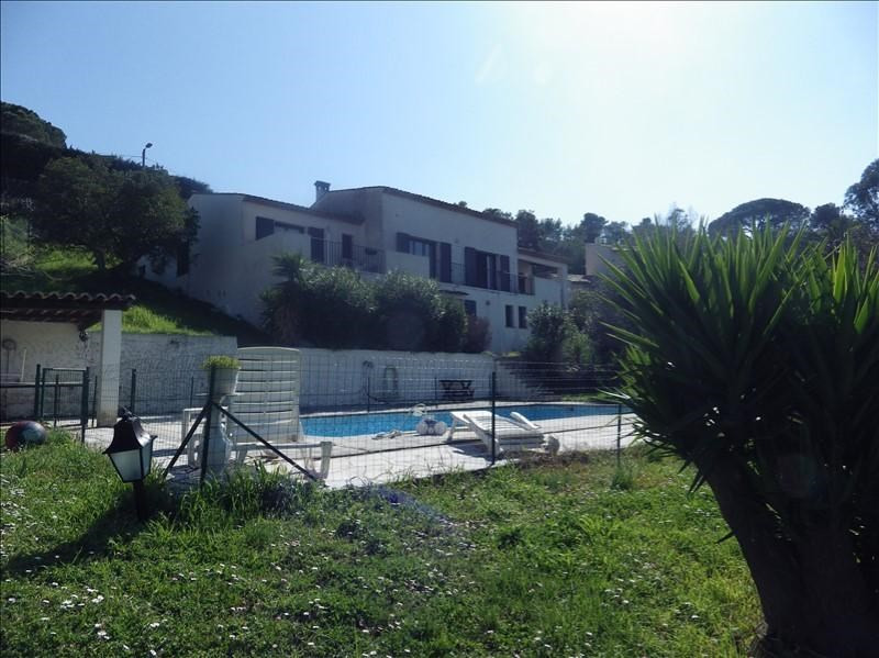 Престижная продажа дом Vallauris 1100000€ - Фото 4