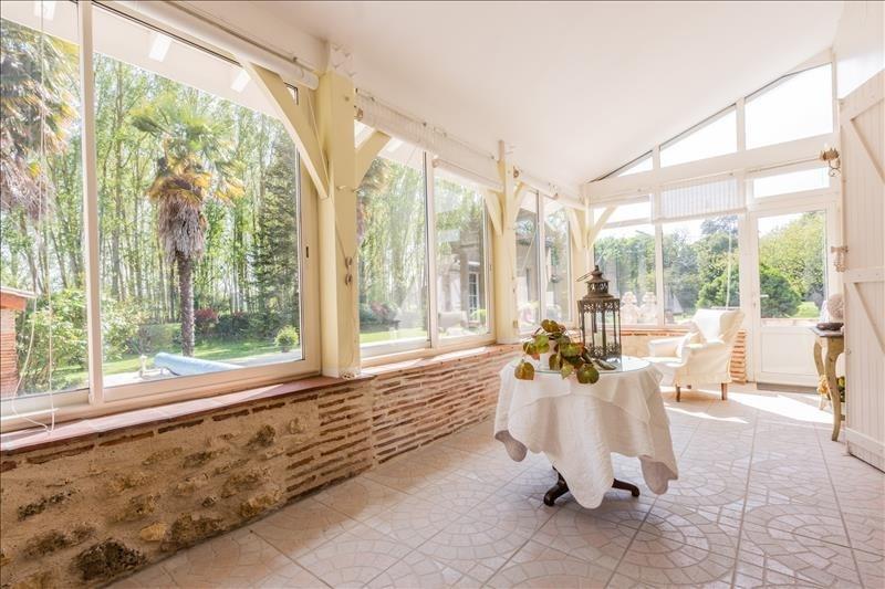 Sale house / villa Agen 344500€ - Picture 6