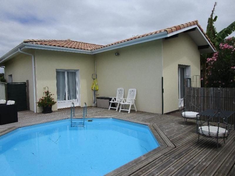 Sale house / villa Benesse maremne 450261€ - Picture 2