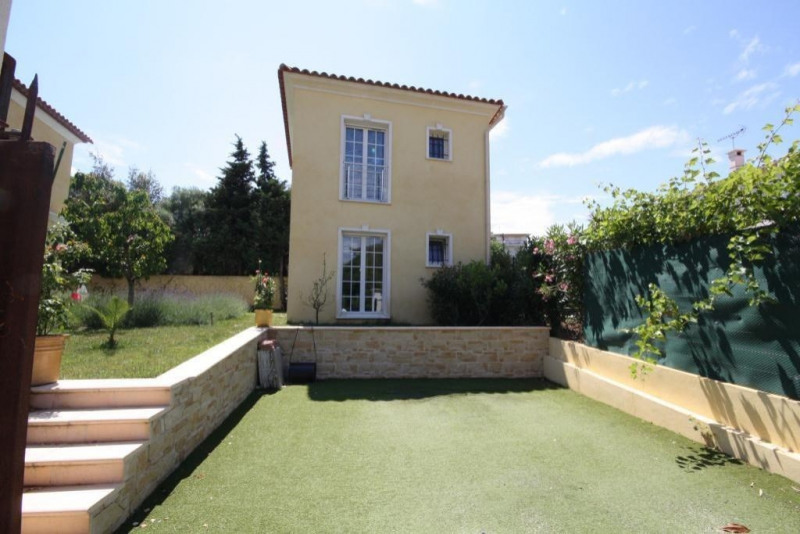 Deluxe sale house / villa Juan les pins 2 100 000€ - Picture 1