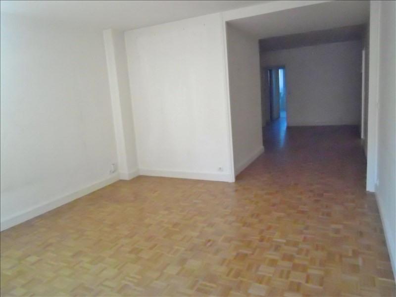 Sale apartment Paris 15ème 726000€ - Picture 2