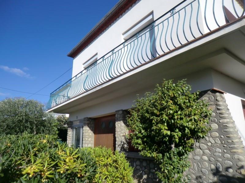 Sale house / villa Argeles sur mer 269000€ - Picture 1