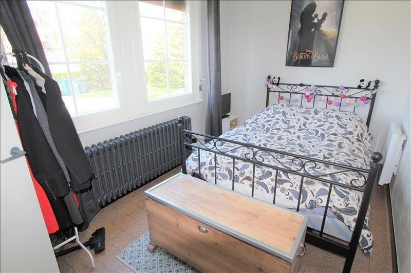 Sale house / villa Raches 275000€ - Picture 10