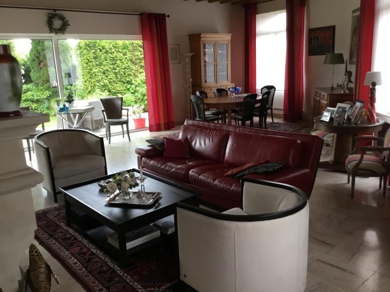 Vente de prestige maison / villa Croisilles 362000€ - Photo 2