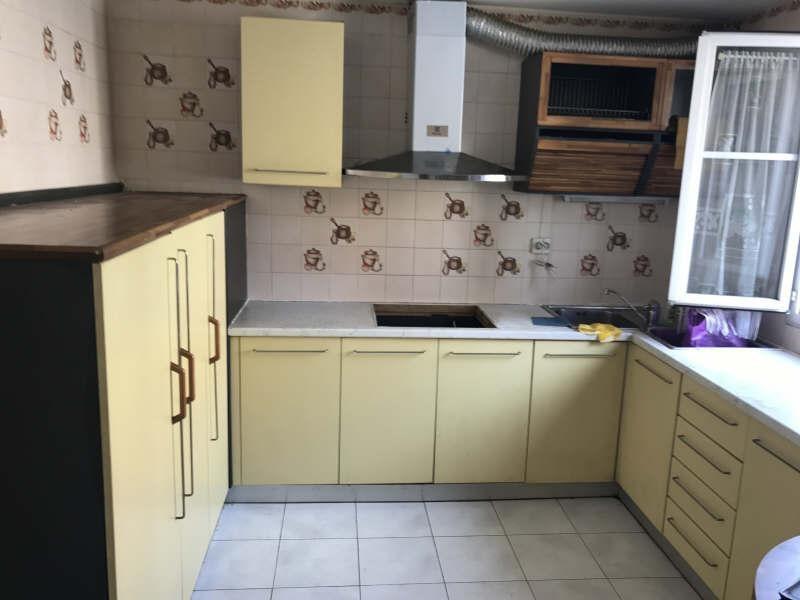 Sale house / villa Saint-brice-sous-forêt 302000€ - Picture 2