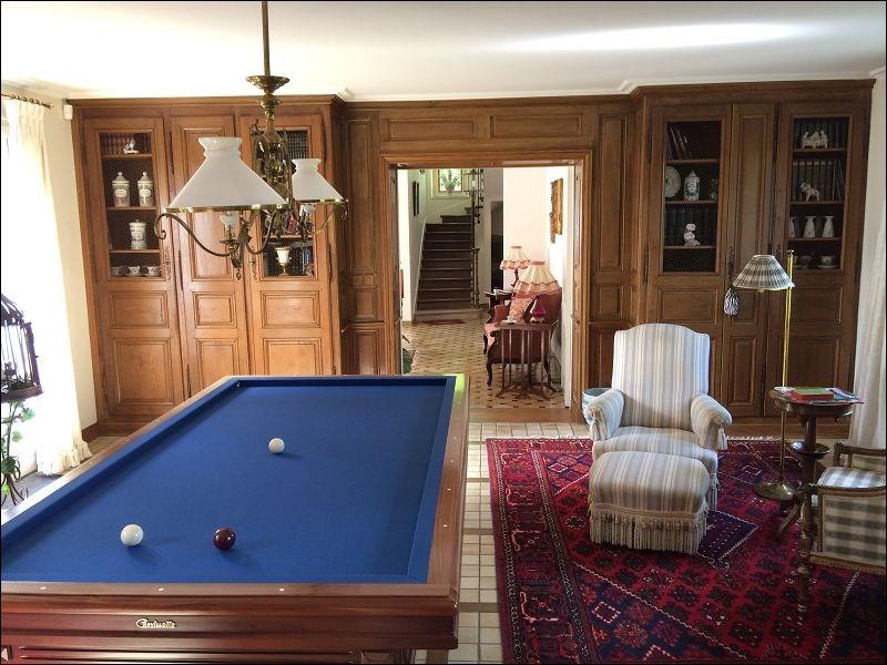 Vente maison / villa Villeneuve le roi 590000€ - Photo 2