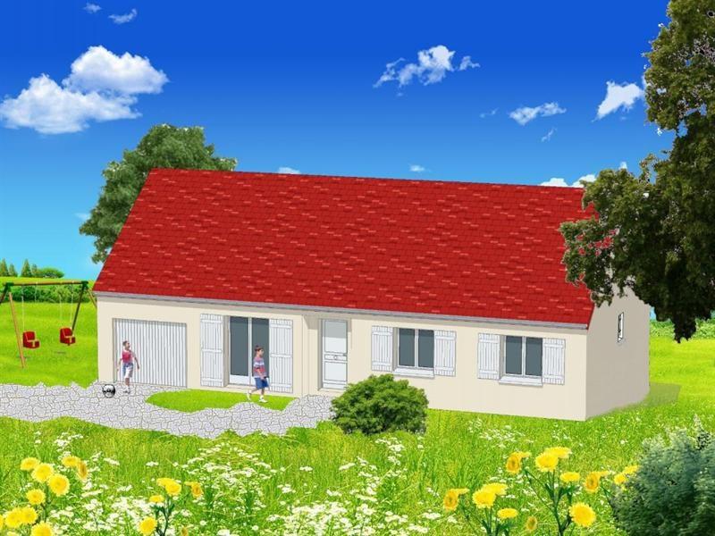 Maison  4 pièces + Terrain 518 m² Barges par Les Maisons De Bourgogne
