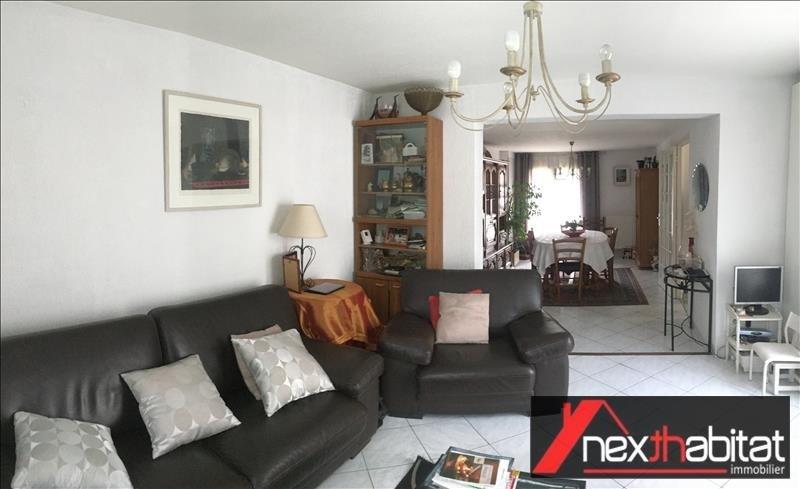 Vente maison / villa Bondy 292000€ - Photo 3
