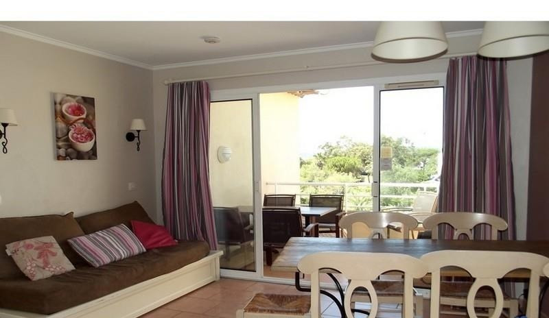 Vente appartement Les issambres 250000€ - Photo 2