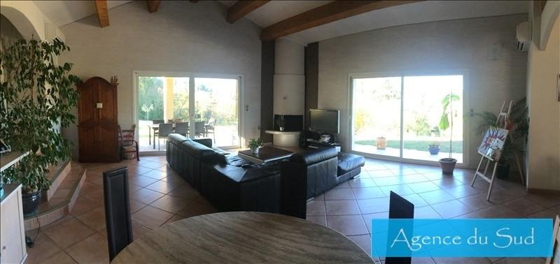 Vente de prestige maison / villa Auriol 680000€ - Photo 3