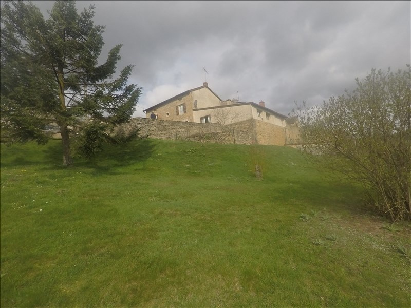 Vente maison / villa Cluny 190000€ - Photo 1