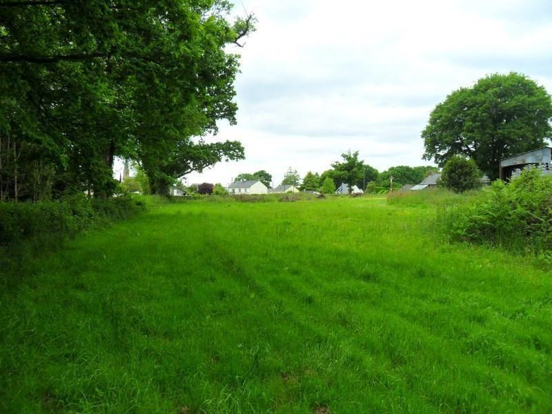 Vente terrain Plesse 33200€ - Photo 2