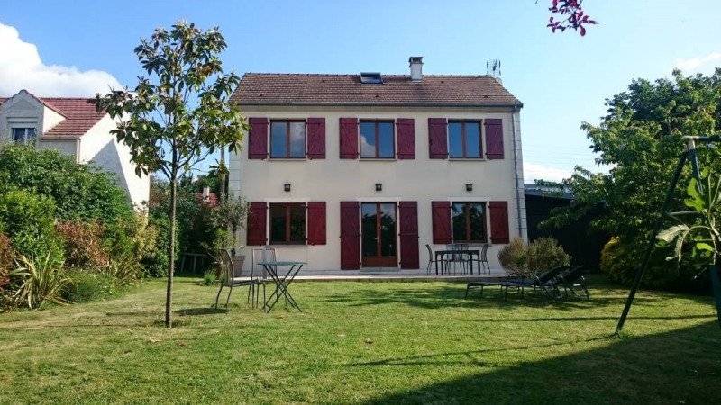 Sale house / villa Arpajon 331200€ - Picture 2