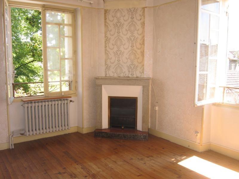 Vente maison / villa St cyprien 113400€ - Photo 5