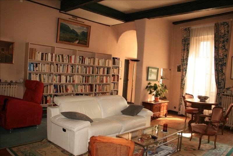 Vente maison / villa Tournon-sur-rhone 390000€ - Photo 1