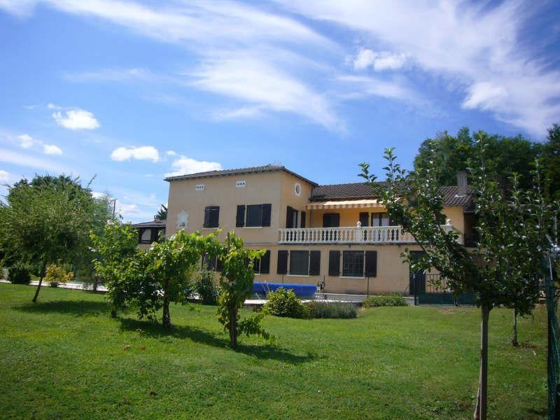 Vente maison / villa St martial de valette 269900€ - Photo 1