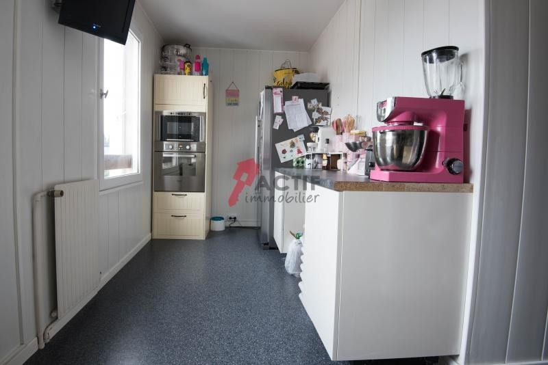 Vente appartement Evry 184 000€ - Photo 4