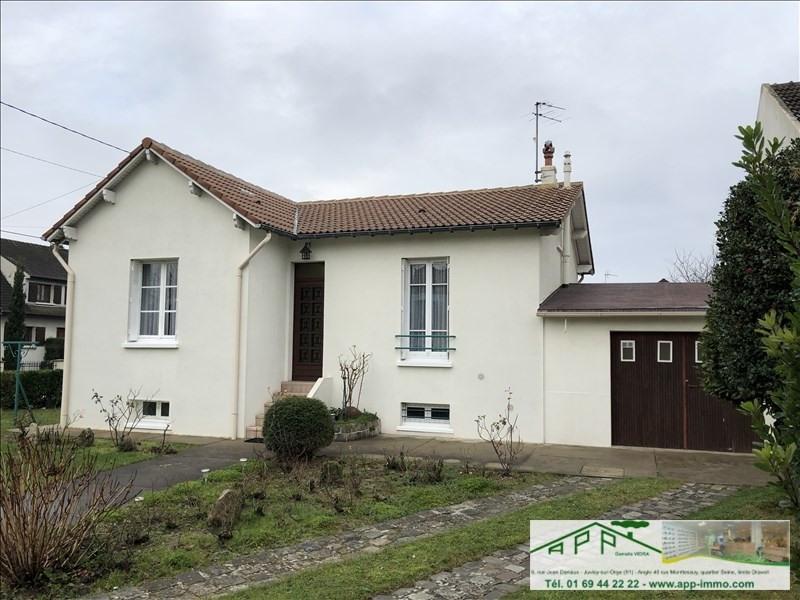 Vente maison / villa Morsang sur orge 271500€ - Photo 7