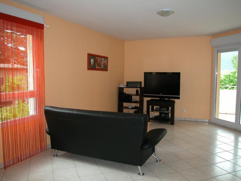 Rental apartment Annemasse 1200€ CC - Picture 2