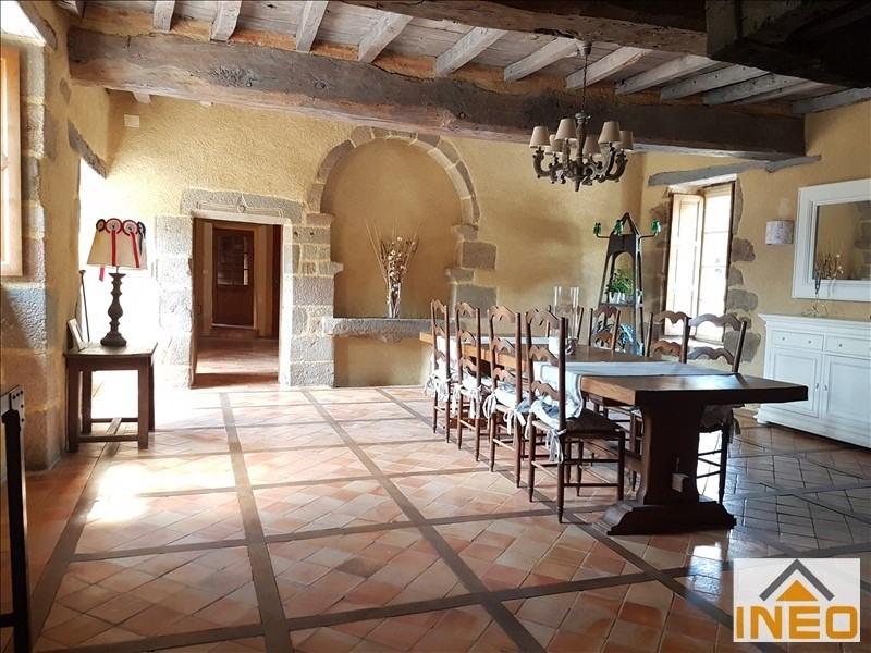 Vente maison / villa Hede 447100€ - Photo 6