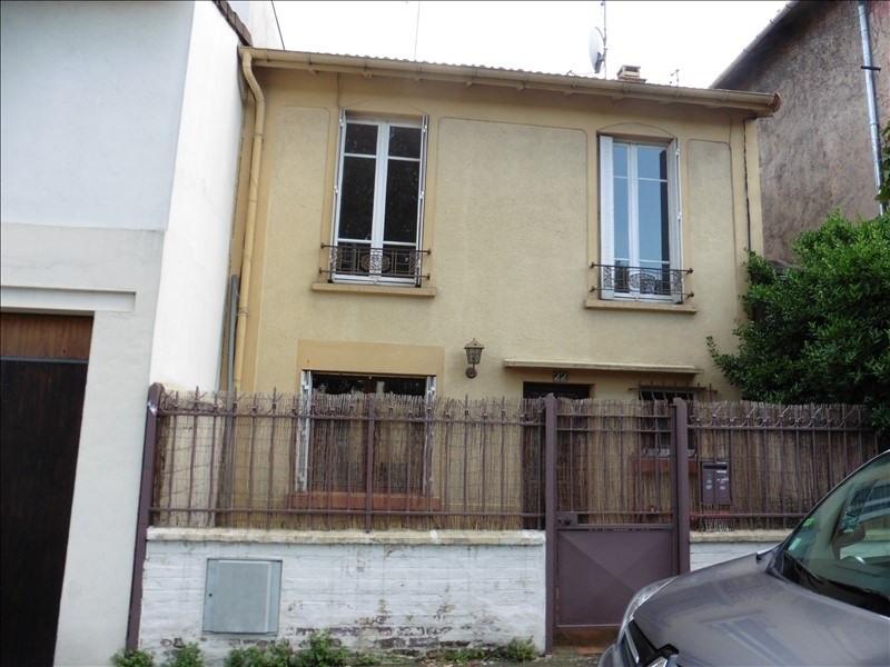 Vente maison / villa Arcueil 329000€ - Photo 8