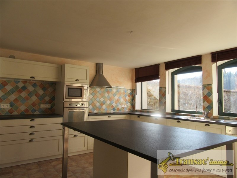 Vente maison / villa Courpiere 209 000€ - Photo 4