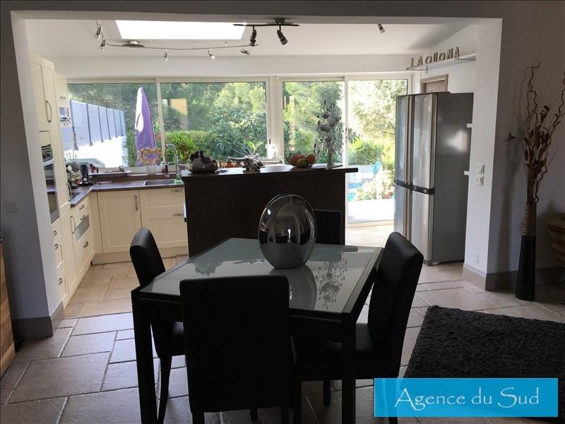 Vente de prestige maison / villa Cassis 650000€ - Photo 2