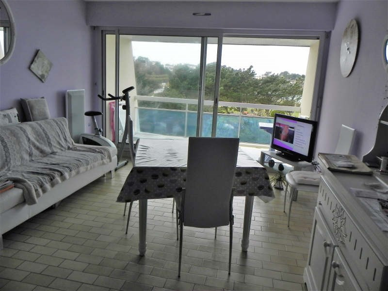 Sale apartment Trevou treguignec 183 137€ - Picture 4