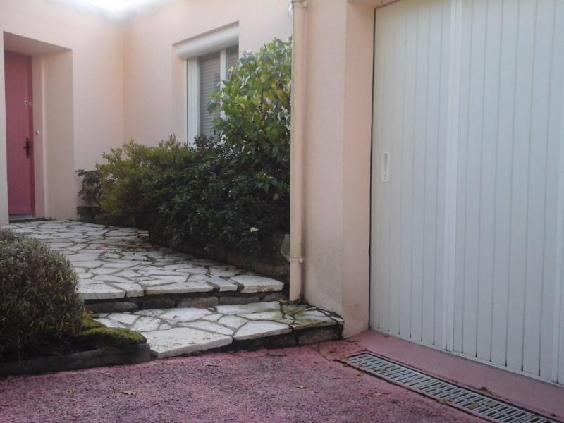 Sale house / villa Mortagne sur sevre 208000€ - Picture 4