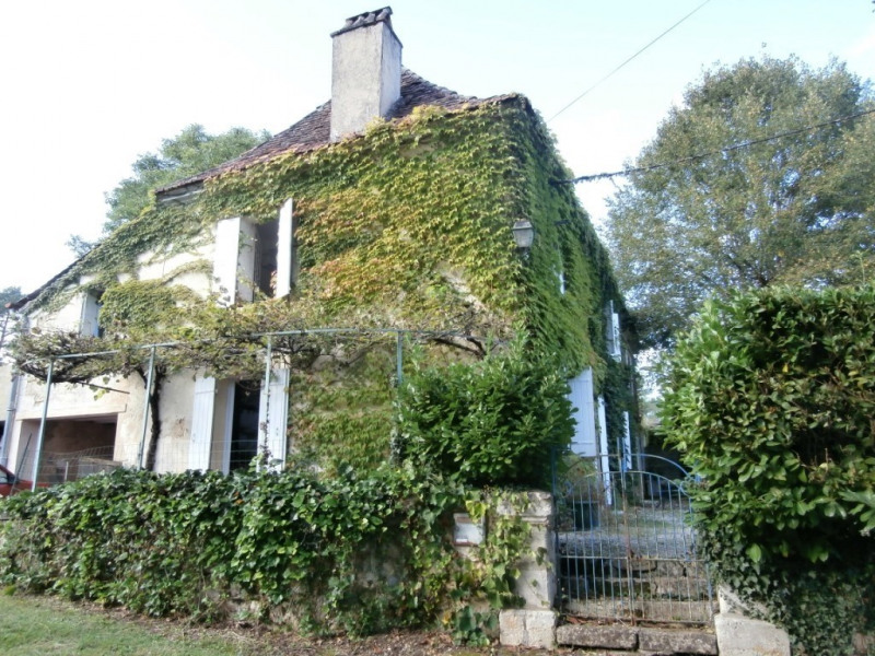 Vente maison / villa Maurens 249250€ - Photo 2