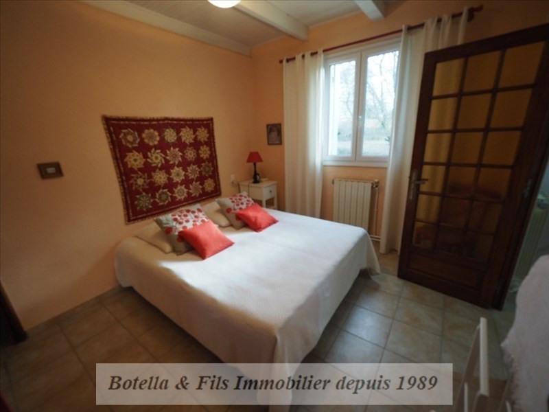Immobile residenziali di prestigio casa Barjac 596000€ - Fotografia 14