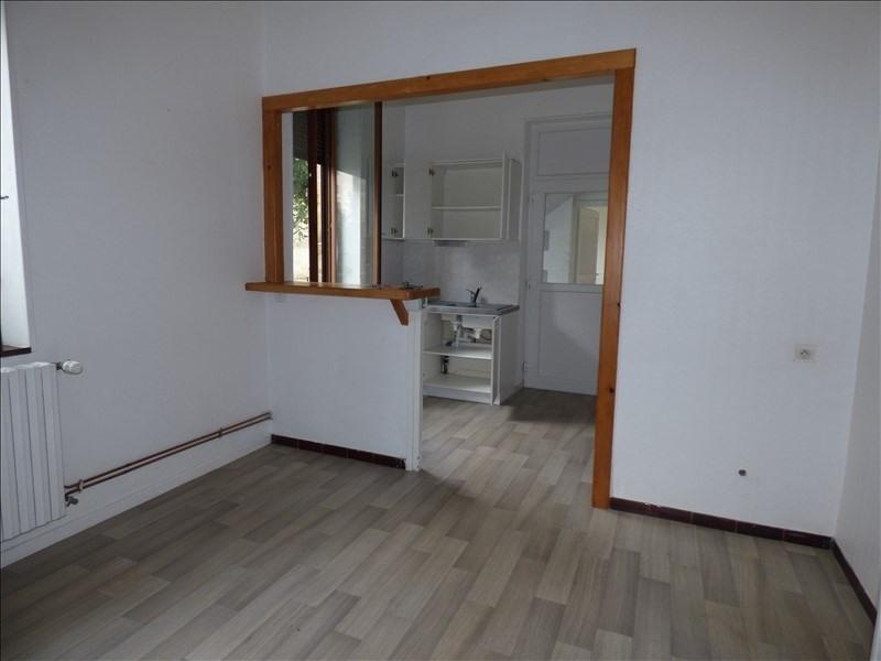 Vente maison / villa Cressanges 112000€ - Photo 5