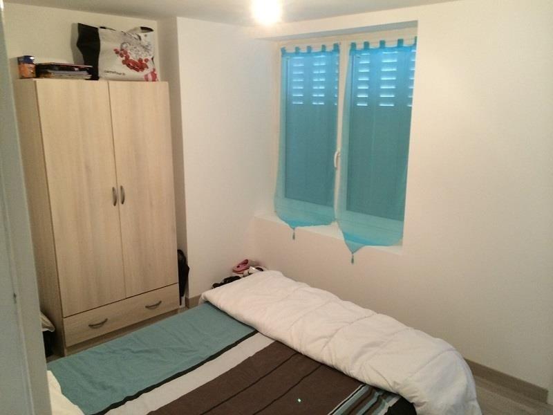 Verhuren  appartement Bourgoin jallieu 420€ CC - Foto 3