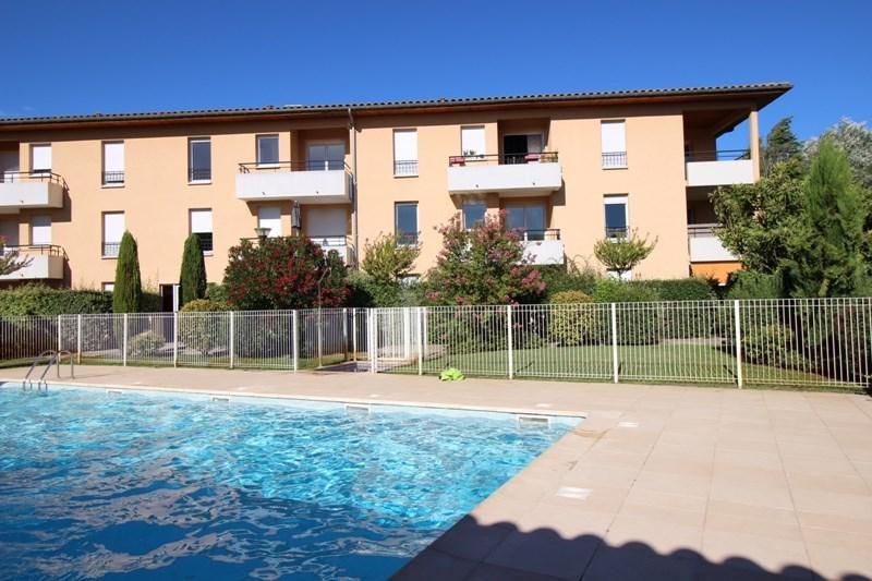 Location appartement L isle sur la sorgue 899€ CC - Photo 1