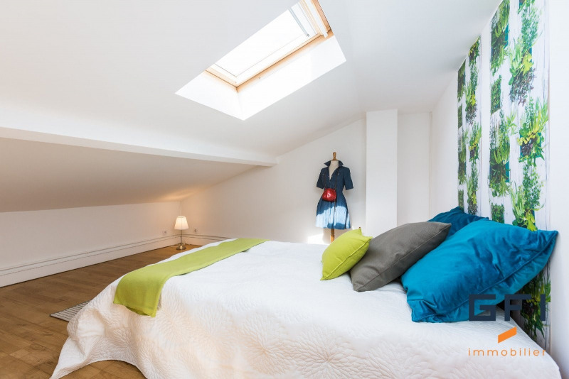 Vendita appartamento Fontenay sous bois 696000€ - Fotografia 18