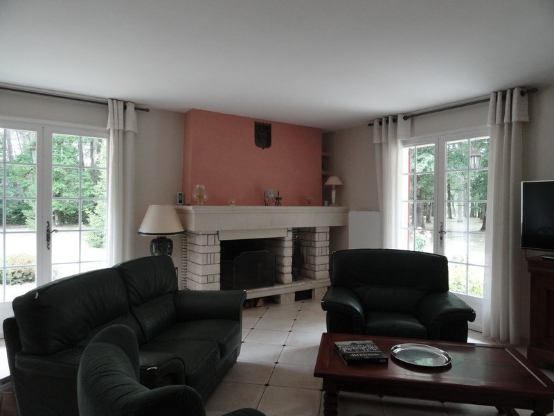 Deluxe sale house / villa Angers 455 000€ - Picture 5