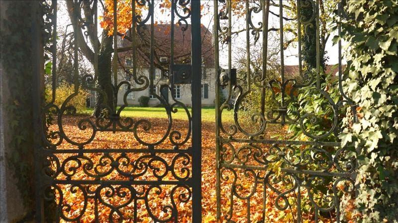 Sale house / villa Fontaine francaise 249000€ - Picture 1