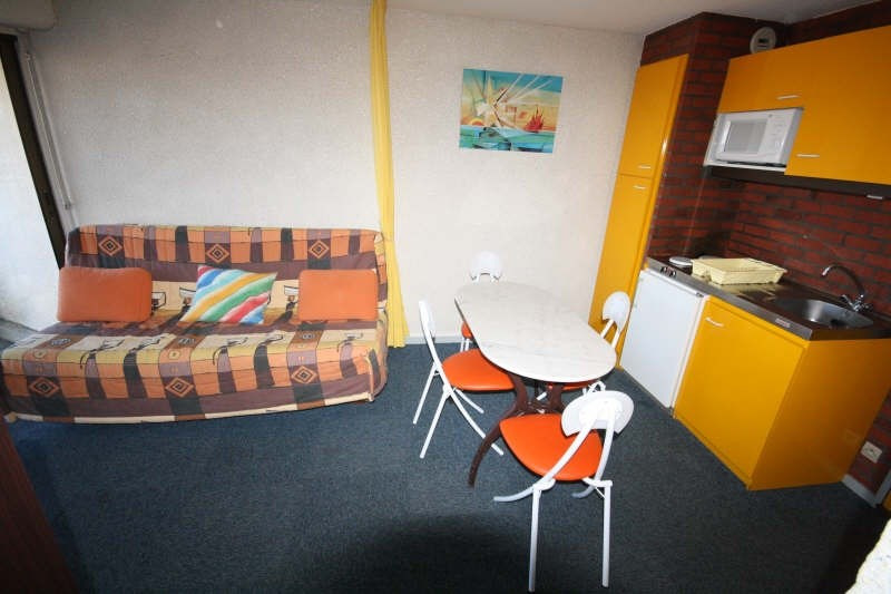 Sale apartment St lary pla d'adet 65 000€ - Picture 2