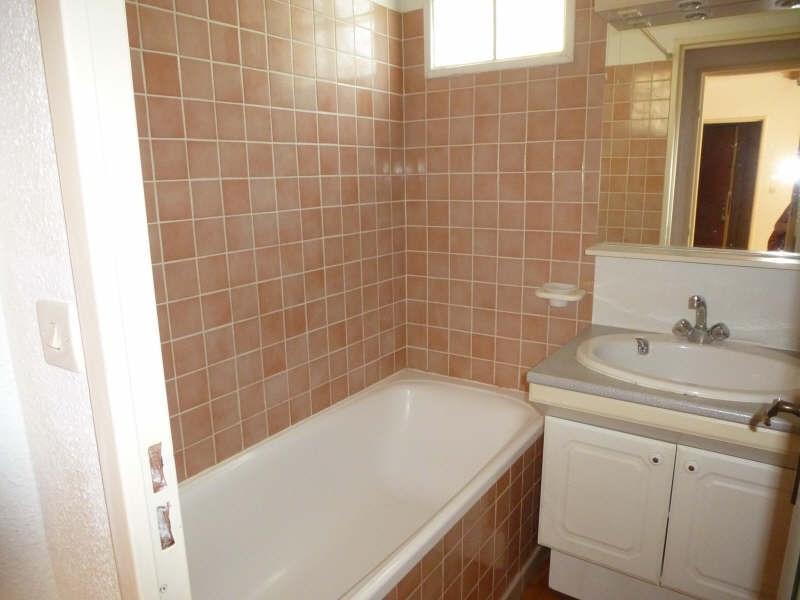 Rental apartment Nimes 450€ CC - Picture 7