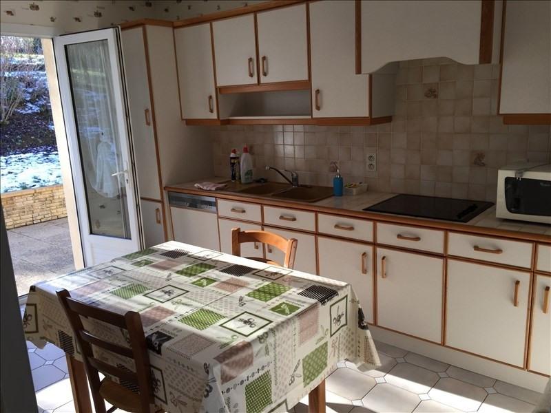 Vente maison / villa Poitiers 231000€ - Photo 7