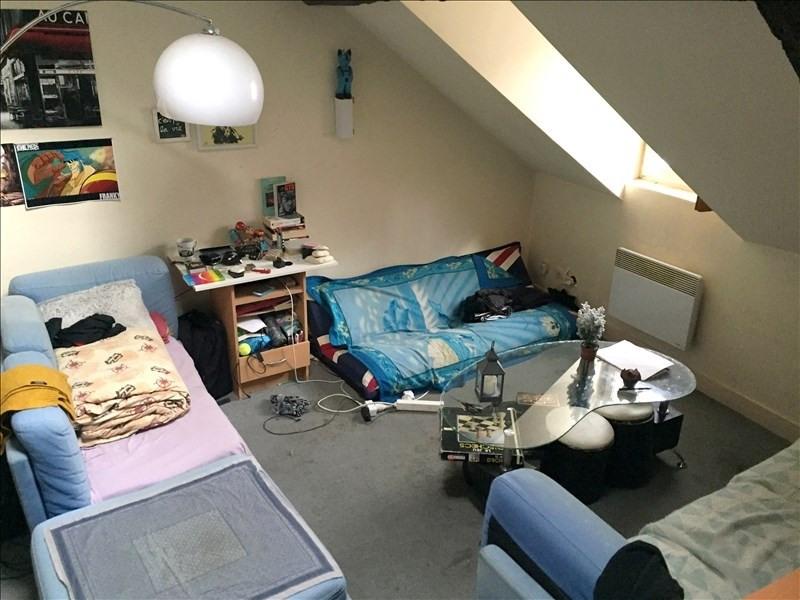 Vente appartement Blois 51000€ - Photo 2